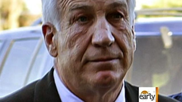 Did Penn State officials cover up abuse?