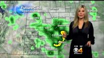 Wednesday Morning Forecast: Continued Cool With More Heavy Rain Possible