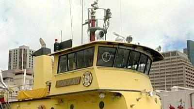 State Looks To Cutback On HFD's Fireboat