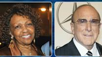 Whitney Houston's Mother Is Upset With Clive Davis