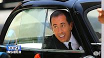 Watch Jerry Seinfeld Squeeze Into Tiny BMW