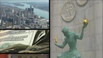 Could bankruptcy be the ultimate fix for Detroit's finances?