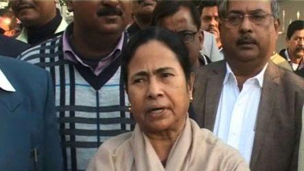 Mamata's new year gift to employees, 7% DA hiked