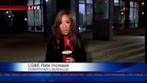 LG&E customers could soon see rate increases, other changes