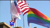 County Starts Accepting Same-Sex Marriage Licenses