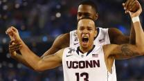 Kevin Ollie on how he'll remember Shabazz Napier
