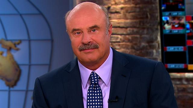 Dr. Phil - Top talk show host on his new season