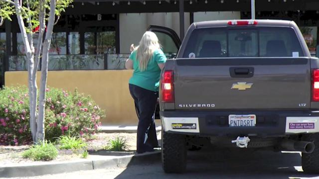 Paris Jackson and Her Mom Debbie Rowe Reunite For Lunch