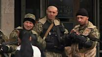Eastern Ukraine digs in as international parties scramble for peace
