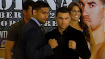 Khan-Molina scheduled for Dec.15