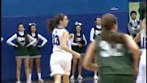 South Oldham girls beat Oldham County at buzzer