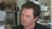 Michael J. Fox Talks Returning To TV