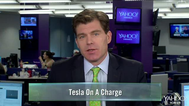 CVS Caremark Reports; Tesla Charges Higher Ahead of Earnings; Twitter IPO Changes