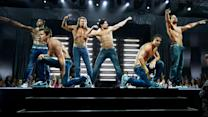 Film Clip 'Magic Mike XXL'