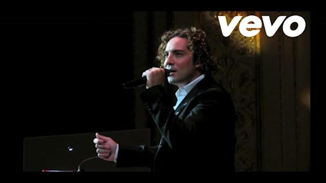 Videocapitulo Carnegie Hall NY
