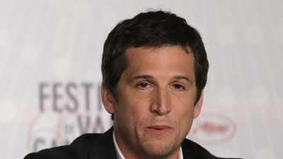 Guillaume Canet's 'Blood Ties'