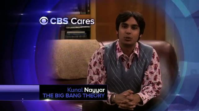 Kunal Nayyar On Asian/Pacific American Heritage Month