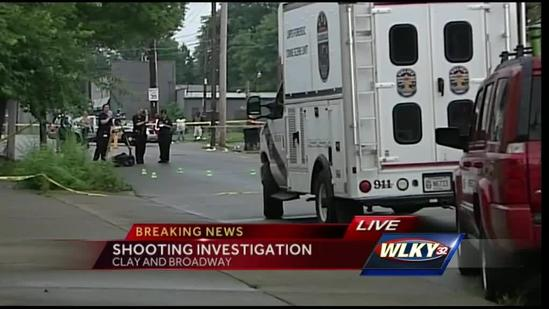 Police investigate after body found in street