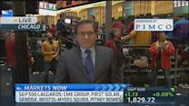 Santelli's morning bond update: Higher rates