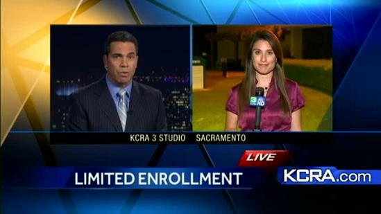 Slim chance for spring enrollment at some CSU campuses