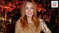 Lindsay Lohan Thought She Was Saying 'You're Beautiful' In Arabic. What She Actually Said Is Hilarious.
