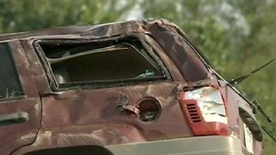 Family Sues After Fatal Car Accident