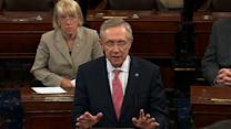 Sen. Reid: Filibuster Showdown May Be Averted