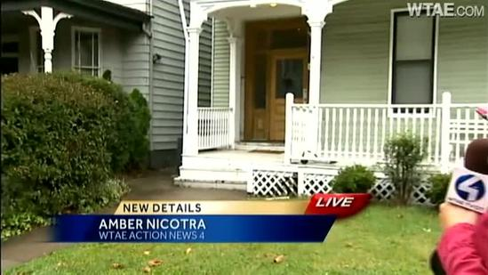 Shadyside residents robbed in home invasion