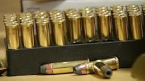 State bill aims to tighten controls on ammunition sales