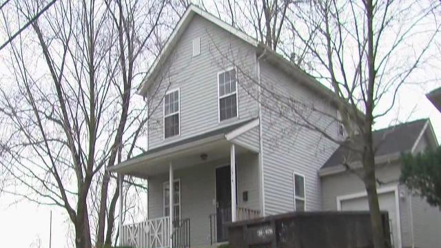 Cleveland Habitat for Humanity to renovate vacant homes
