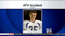 Charges may Be Filed In Butler Co. ATV Crash