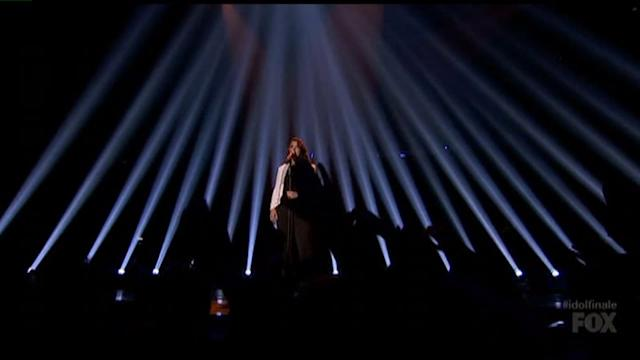 American Idol: A Look At The Final Two Performances