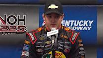 Press Pass: Dillon and Childress