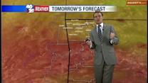 Darby's Web Weather, June 12th