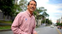 Ex-SC Gov. Mark Sanford back in political office