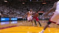 Nate Robinson Finishes Strong