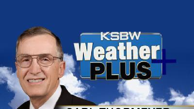 Get Your Holiday Weekend Weather Plus Forecast