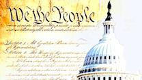 US Constitution to blame for 'fiscal cliff' fight?