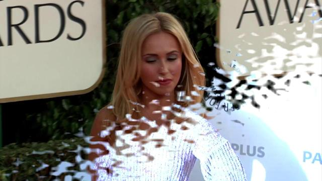 Hayden Panettiere Reveals What She Was Born For