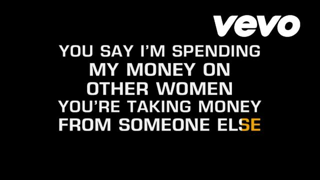 Before You Accuse Me (Take A Look At Yourself) (Karaoke)