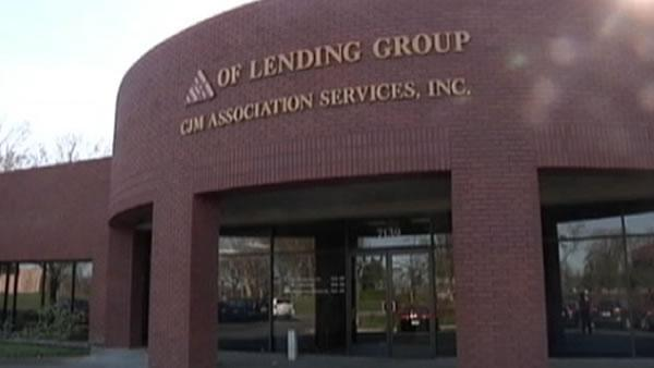 Victims hope to get money back from lending scheme