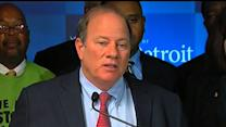 Detroit Mayor Details Water Bill Collection Plan