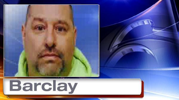 Man on NJ's 'most wanted' list arrested