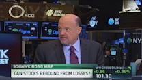 Cramer: Market not in as much trouble as you think