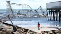 Seaside Heights residents to view Sandy damage