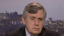 Gordon Brown Full Interview