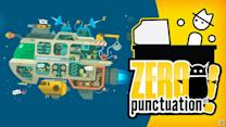 Zero Punctuation: Nom Nom Galaxy & Freedom Planet