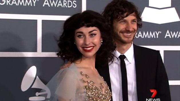 Gotye wins three Grammy Awards