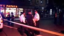 Police say fatal Greenwich Village shooting was a hate crime