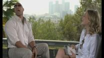 Fast and Furious 7 cast talk singing, dancing and yoga